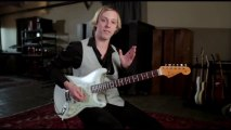 Blues Guitar Lesson - Blues Turnarounds in the Style of SRV%2C Clapton%2C and Freddie King