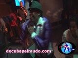 Demonstration de Son avec Maye et Asdrubal-Voyage Salsa à Cuba Juillet 2013-De Cuba pa'l Mundo