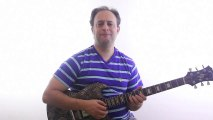 how to learn blues licks and blues soloing