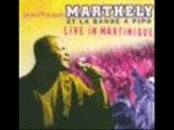 07 - Jean-Philippe Marthély et la bande à Pipo - Live en Martini