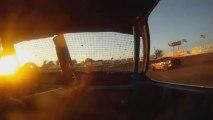 Car Racing - Speedway Mini Stock Heat 2