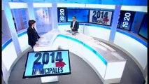 Municipales à Chambéry : Bernadette Laclais repart en campagne