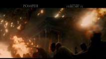 Pompéi (POMPEII) - SPOT 'Secret' [VO|HD]