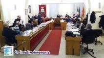 Consiglio comunale 17 gennaio 2013_Punto 3 variante piano di recupero Annunziata intervento Arboretti
