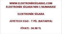 Elektronik Sigara 1 - Joyetech Ego-T Batarya Elektronik Sigara Pili