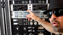 Universal Audio 2 610 - Tube Preamp