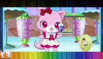 Jewelpet-made Commercials or Japanese Commercials
