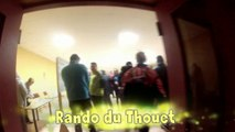 Rando VTT - Randonnée du Thouet à Parthenay 2014