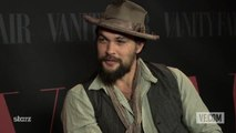 "Sundance Film Festival - Jason Momoa on ""The Red Road"" (Sundance TV Series)"