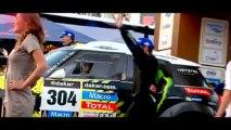 US - Dakar 2014 - Focus on Roma, Peterhansel, Al-Attiyah, De Villiers and Terranova