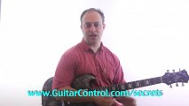 Funk Guitar Lesson - Funky Rhythm Strum in the Style of James Brown
