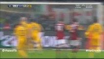 Balotelli Goal Against Verona - Commentary by Mauro Suma - 19-1-2014