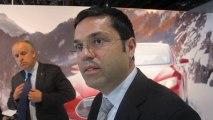 TESLA Motors Global Sales Jerome Guillen -- Why Norway? --- NewCarNews.TV Bob Giles