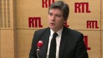 """Arnaud Montebourg : """"Ça ne coûtera pas d'argent aux contribuables"""""""