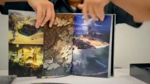 LIGHTNING RETURNS FINAL FANTASY XIII Collector's Edition Unboxing Video
