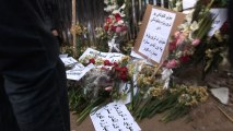 Americans killed in Kabul attack mourned by colleagues, family