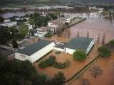 Inondations dans le Var: une crue violente et soudaine détruit tout sur son passage - 20/01