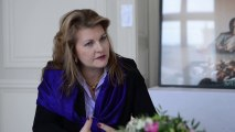 Témoignage de Viviane Strickfaden, vice-présidente de PWN France