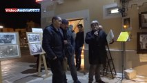 Andria: Largo Grotte tra Storia e tradizione con Michele De Lucia, Giuseppe Marzano e Michele Ruta