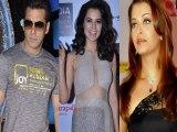 Aishwarya Salman Kangana & Emraan's Latest Bollywood Gossip |  Lehren Bulletin