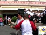 AGDE - 2007 - Révolte des vignerons en Agde... On commémore... mais on interprète pas