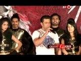 Jai Ho  Salman Khan's fans go out of control at an event