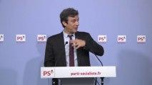 Les réformes du gouvernement «font progresser notre société sur le chemin de l'égalité, de la rénovation» (David Assouline)