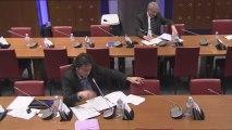 Projet de loi Formation professionnelle - Audition de la CGPME