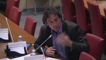 Projet de loi Formation professionnelle - Audition du Medef