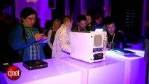 CES 2014 : Steam Machine