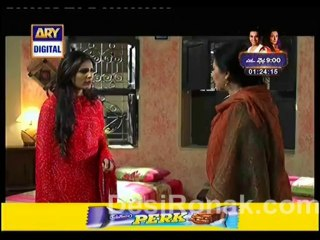 Sheher e Yaaran - Episode 61 - January 20, 2014 - Part 1