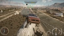 "Need for Speed Rivals | ""2015 Ford Mustang"" Gameplay-Trailer 