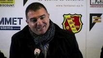 MDA chasselay- AS Monaco : Ludovic Giuly croit en l'exploit