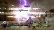 Lightning Returns Final Fantasy XIII - JP Noel Kreiss Gameplay