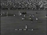 Per la Coppa del mondo     al Cairo     Italia Egitto 2-1
