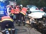 Sécurité routière: baisse de 11% du nombre de tués sur les routes en 2013 - 20/01
