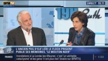 Loïk Le Floch-Prigent: l'invité de Ruth Elkrief - 20/01
