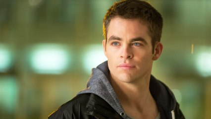 Jack Ryan Shadow RecruitReview