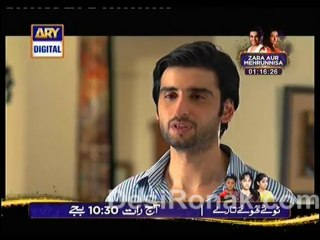 Sheher e Yaaran - Episode 61 - January 20, 2014 - Part 2