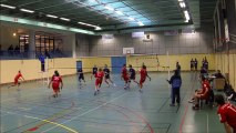2013/2014 - R1MA VOLLEY-BALL - PUC VOLLEY-BALL vs PARIS AC - Match complet