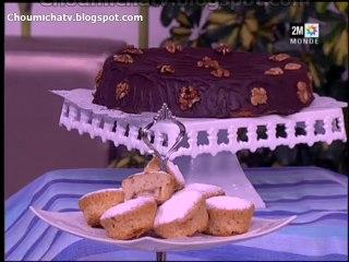 Recettes Des Cakes Avec De La Confitures