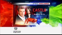 Castle canadian promo Dressed to kill