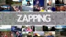Zapping de l'Actu – 23/01 - Valls en guerre contre le FN, le Pape superstar, Dieudonné…