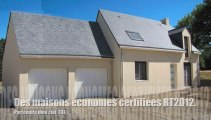 Constructeur de maisons individuelles à Nantes (Loire-Atlantique) Maisons Le Masson.