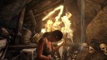 Tomb Raider Édition Définitive (XBOXONE) - Lara en version Next Gen