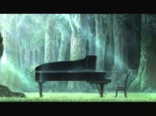 EL PIANO DEL BOSQUE: EL PERFECTO MUNDO DE KAI