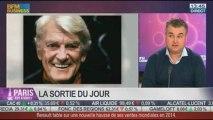 """La sortie du jour: Romain Leray, co-commissaire de l'exposition """"Jean Marais: l'histoire d'une vie"""", dans Paris est à vous – 21/01"""