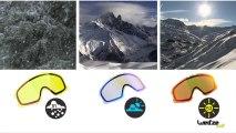 Esquí / Snowboard - Cómo elegir una máscara de pantalla - Deportes
