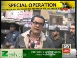 Jurm Bolta Hai (6th January 2014) Custom Officer Ka Jurm Bolta Hai Team Per Hamla