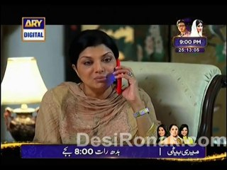 Sheher e Yaaran - Episode 62 - January 21, 2014 - Part 2